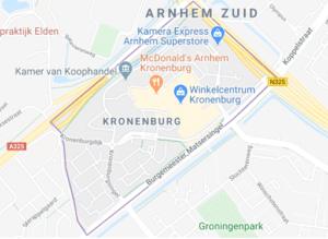 loodgieter kronenburg